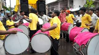 balaji durgadevi utsav mandal,balaji chowk, yavatmal.maharastra.2010.