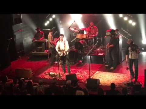 Turnpike Troubadours close show with new song: Something to Hold Onto
