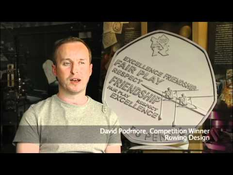 Royal Mint launch 29 Olympic coins