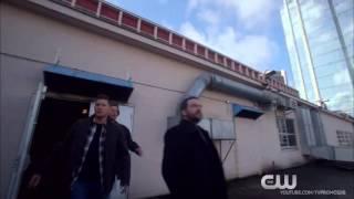 Промо Сверхъестественное (Supernatural) 11 сезон 18 серия