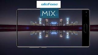 Ulefone Mix, el precio va a ser la clave.