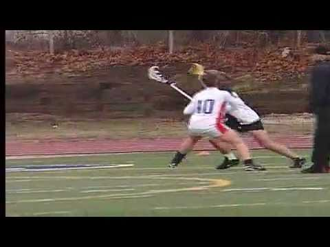 Shannon Coleman #10 - 2011 - Long Island - Middle Country Lacrosse