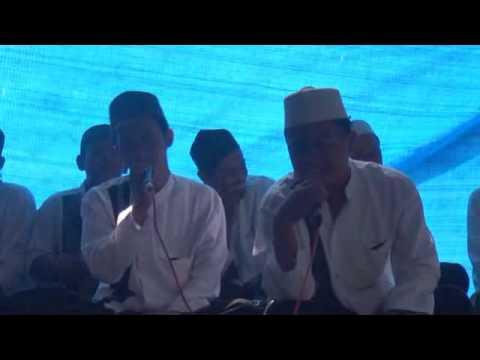 Darul Musthofa - Zaujati