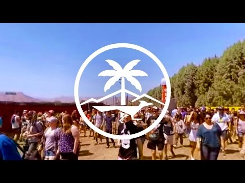 Coachella VR 360: Weekend 1 Friday Highlights