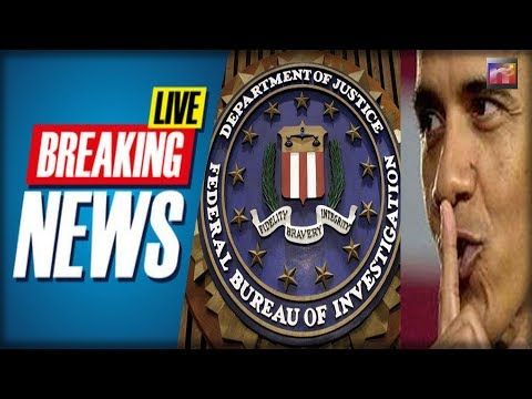 BREAKING: FISA Court BOMBSHELL! What The DOJ Was CAUGHT Hiding Could Send Them ALL to Jail!
