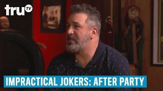 Impractical Jokers: After Party - Joe's Impressive Nunchuck Skills | truTV
