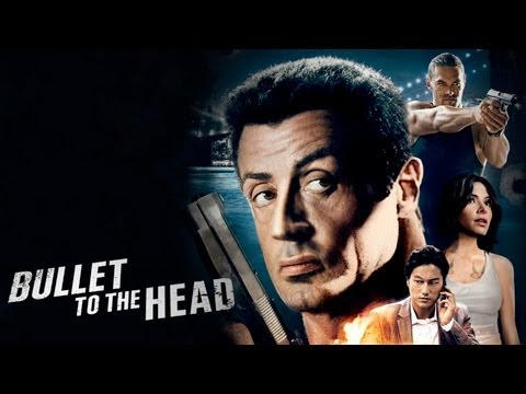 Bullet to the Head - Movie Review by Chris Stuckmann