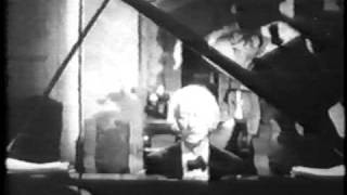 Ignacy Jan Paderewski plays Beethoven