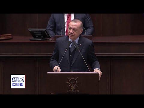 Russia Brokers Deal Between Kurds, Assad as Turkey Continues Invasion