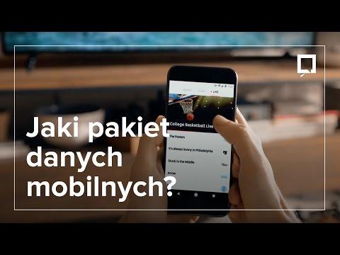 Jak Znaleźć Najlepszą Ofertę Z Dużym Pakietem Internetu Mobilnego?