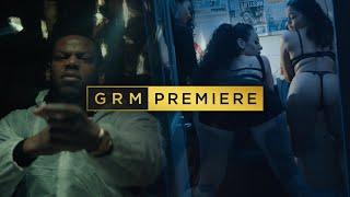 Rimzee - Rapper Trapper [Music Video] | GRM Daily