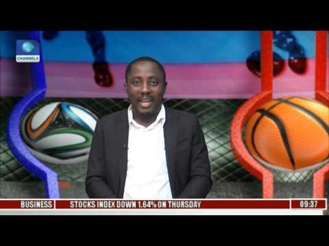 Sports This Morning: Istvan kislorincz Discuss Football Management In Nigeria Pt. 2