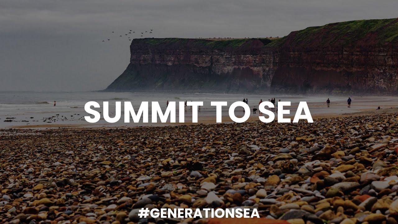 Summit To Sea - Surfers Against Sewage