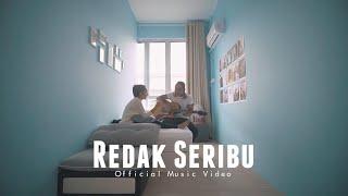 Redak Seribu by Masterpiece (Official Music Video)
