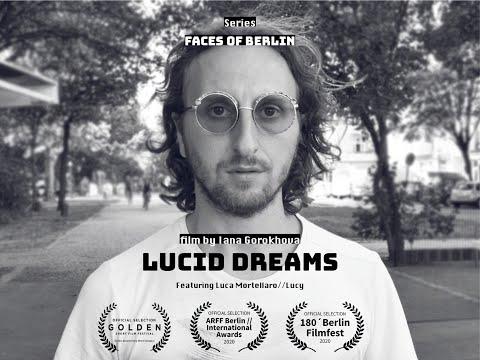 El documental de Lucy fue publicado hoy: 'Lucid Dreams'