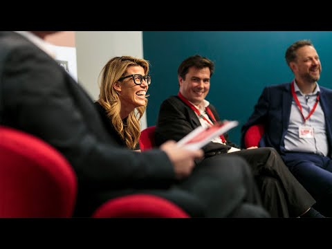 The Economist - The future of work debate highlights