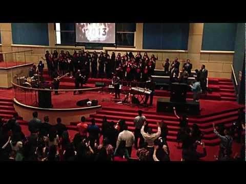 NTD Choir: Freedom/Creo En Ti