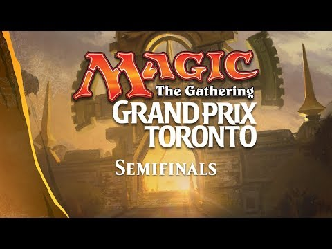 Grand Prix Toronto 2018 (Modern) Semifinals