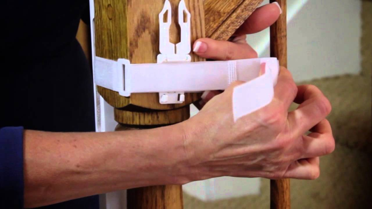 Dreambaby Gate Adaptor Panel How To Fit Video
