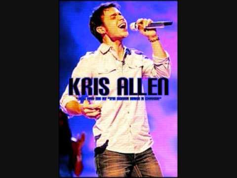 Kris Allen To Make You Feel My Love Full HQ Audio