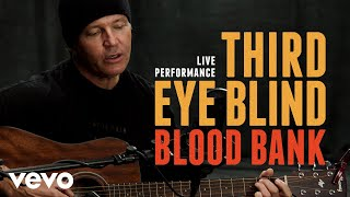 Watch Third Eye Blind Blood Bank video