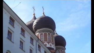 Николай Емелин Русь