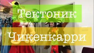 ТЕКТОНИК ЧИКЕНкарри