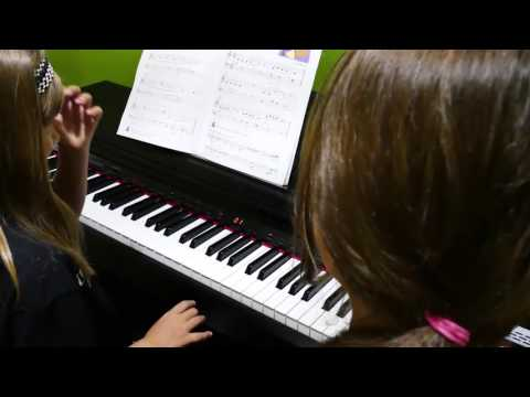 Piano Lessons - Music Lessons - Lone Star School Of Music