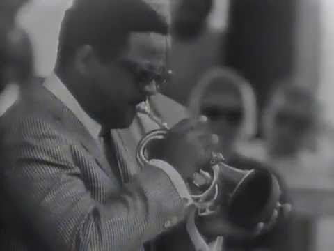 Trumpet and Guitar Workshop - Full Concert - 07/02/66 - Newport Jazz Festival (OFFICIAL)