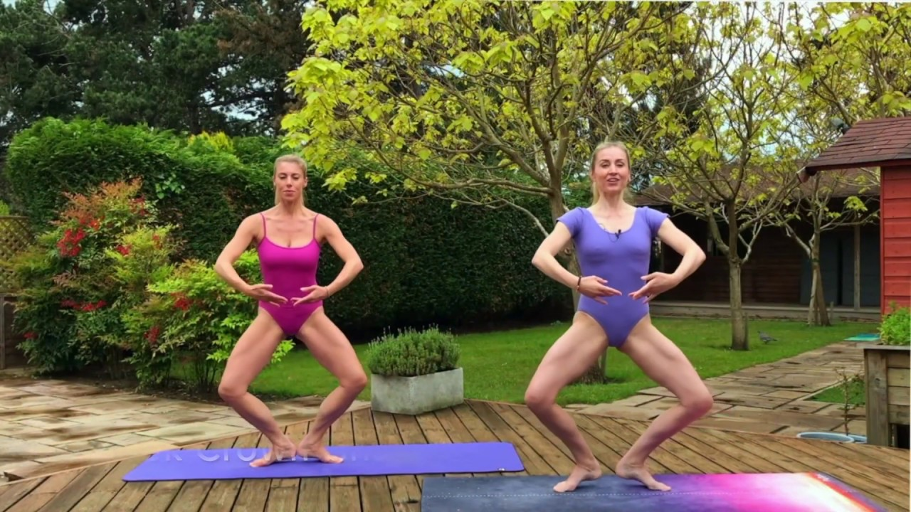 Total Wellbeing Ballet Workouts