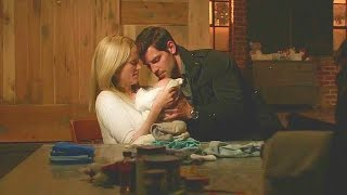 Grimm - Nick and Adalind ~ In Time