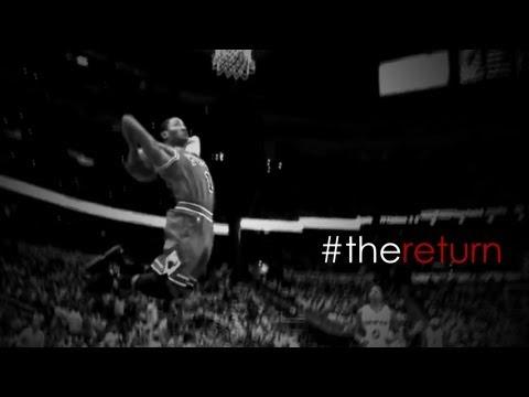 The Return HD: Motivational Clip