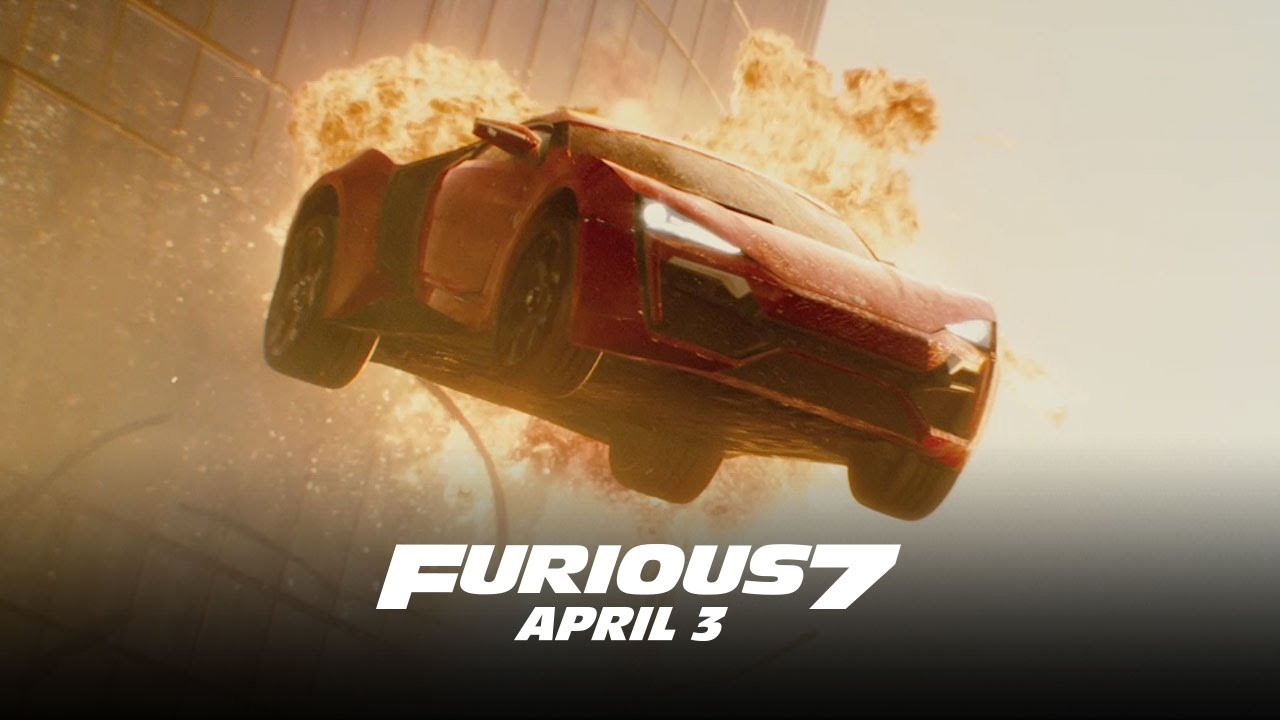 furious 7 featurette the