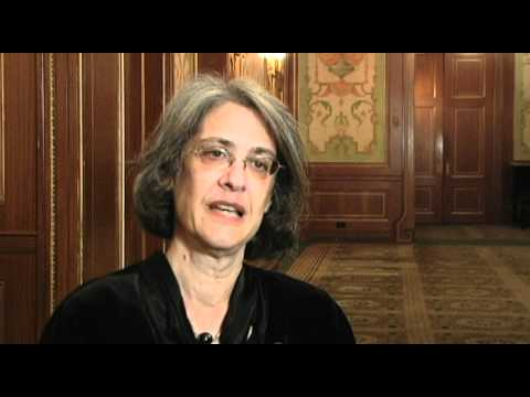 Elyn Saks, J.D., Ph.D. - What Would You Like To Say To Those Suffering From Mental Illness?