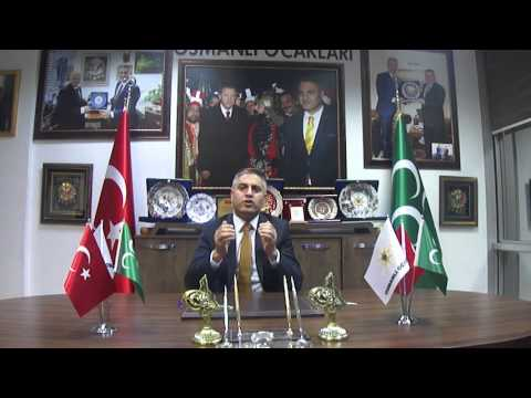 Osmanlı Ocakları Başkanından muhteşem Erdoğan yorumu!