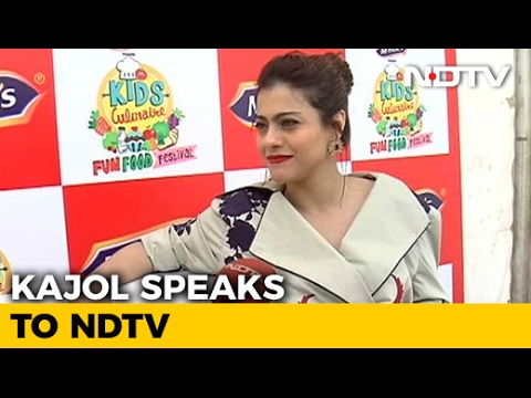 Kajol On 'Unsuitable' Friends And Friendships