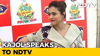 Kajol On 'Unsuitable' Friends And Friendships thumbnail
