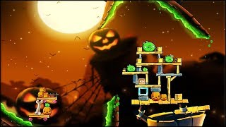 Angry Birds 2: Daily Challenges #25 (full week)