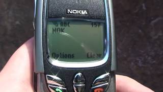 Nokia 8850 The most beautiful mobile phone ever