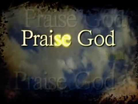 Doxology-Praise God From Whom All Blessings Flow - Thomas Ken and Thomas Miller