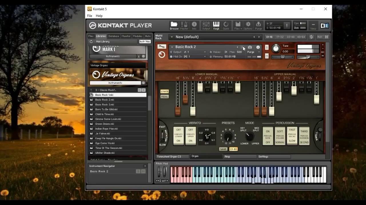 native instruments the grandeur free download