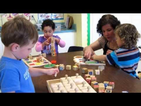 Temple Beth Israel Preschool