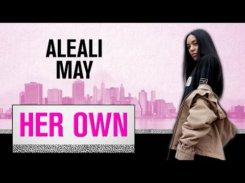 Why Aleali May Is Blogging For The Culture, Not The Check    Her Own