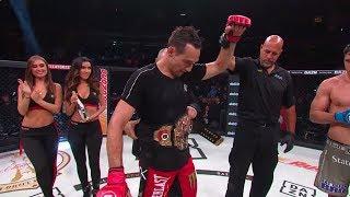 Bellator 222 fight night highlights