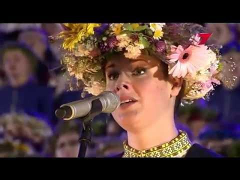 Put, Vejini   XXV Dziesmu Svetku Nosleguma Koncerts Ligo! 2013
