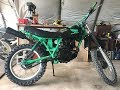 Dirt Bike Restore On a Budget Of $200 | Full Version
