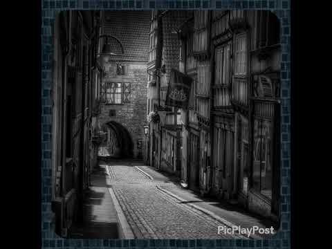 Zerrin Edemen ___Istanbul Sokakları
