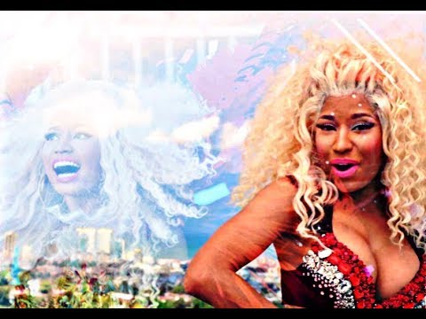 Hold Yuh (Remix)- Nicki Minaj (Official Video)