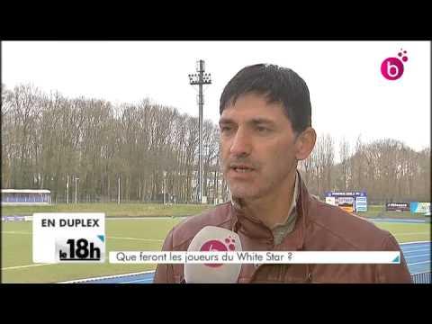 Felice Mazzu. Interview de l'entraîneur du White Star