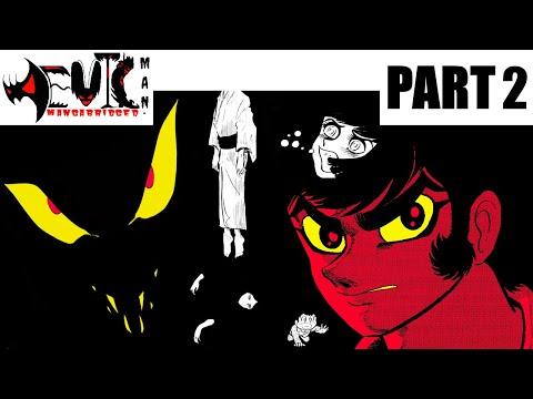 Devilman Manga Abridged Episode 2